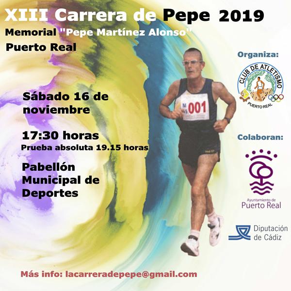 Club Atletismo de Puerto Real