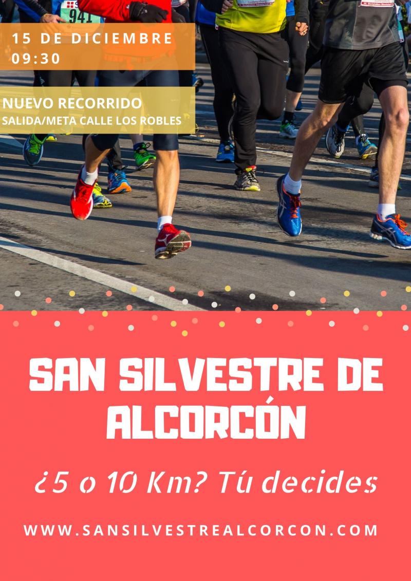 Ayuntamiento de Alcorcón y el Club Atletismo Alcorcón